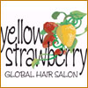 Yellow Strawberry Salons
